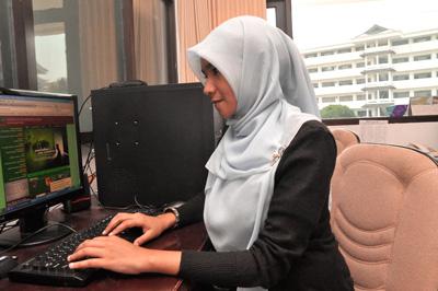 UMM position is increasingly to be more stable on Webometrics University of Muhammadiyah Malang